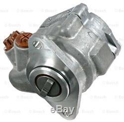 Steering System Hydraulic Pump BOSCH Fits IVECO IRISBUS Eurostar Mp KS01001352