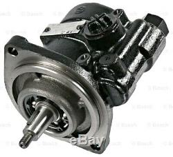 Steering System Hydraulic Pump BOSCH Fits IVECO MAN MAZ-MAN Eurostar KS01000196