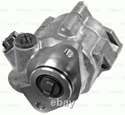 Steering System Hydraulic Pump BOSCH Fits MAN IVECO DAF VOLVO ERF Em KS01000408