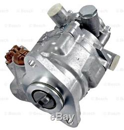 Steering System Hydraulic Pump BOSCH Fits MERCEDES SETRA Actros 417 KS01001360