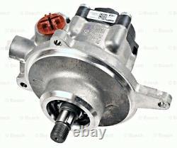 Steering System Hydraulic Pump BOSCH Fits VOLVO 9700 9900 B11r Fh II KS01000455