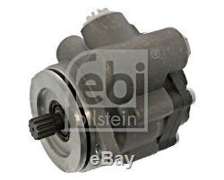 Steering System Hydraulic Pump FEBI Fits DAF GINAF Cf 85 Xf 105 95 FAD 1797652