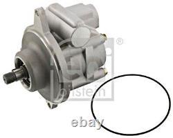 Steering System Hydraulic Pump FEBI Fits VOLVO Fh 12 16 Fm 300 330 340 21188995