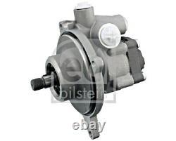 Steering System Hydraulic Pump FEBI Fits VOLVO Fh Fm 300 330 340 360 9 21186657