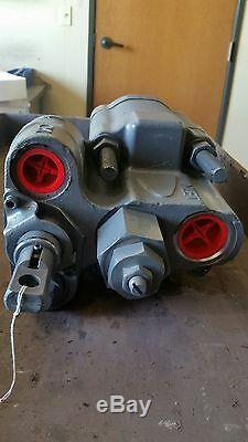 Wet Line Kit Dump Pump Truck Trailer Hydraulic Pump C102 Pto Mount Air Shift