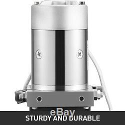 10 Pintes Simple Effet Pompe Hydraulique Remorque À Déchargement Unité Car Pack Power Unit