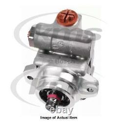 122,5 € Cashback Bosch Steering Pompe Hydraulique K S01 000 461 Véritable Top German Q