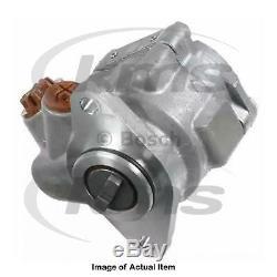 £ 122,5 Cashback Direction Véritable Bosch Pompe Hydraulique K S01 001 352 Haut Allemand