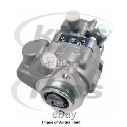 122,5 £ Cashback Véritable Bosch Pompe Hydraulique De Direction K S01 001 348 Top Allemand