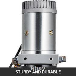 13 Pintes Double Effet Pompe Hydraulique Remorque À Déchargement Unité D 'emballage Grutage