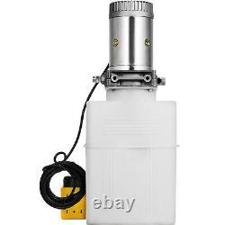 20 Quart Simple Action Hydraulique Pompe Remorque Remorque En Plastique Ascenseur De Voiture Wolesale