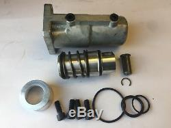 4 Pièces Parker C101 / C102 Hydraulique Pompe Dump Air Majuscule, Parker # 314-9414-017