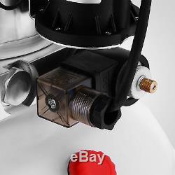 4 Pintes Simple Effet Pompe Hydraulique Remorque À Déchargement Déchargement Puissance Unité Voitures Ascenseur