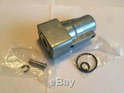 4pcs Parker G101 / G102 Hydraulique De Déplacement D'air De La Pompe De Vidage Ajustement À 100%