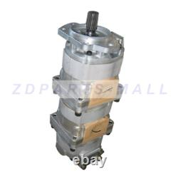 705-12-38211 Pompe Hydraulique Pour Camion Komatsu Dump Hd465-3 Hd465-5 Hd465-7