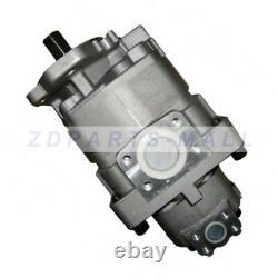705-52-31150 Pompe Hydraulique Pour Camions À Benne Komatsu Hm400-1