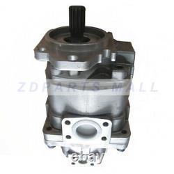 705-52-31180 Pompe Hydraulique Pour Camions À Benne Komatsu Hm300-1 Hm300tn-1