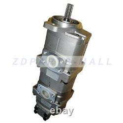 705-56-34490 Pompe Hydraulique Pour Camions À Benne Komatsu Hm400-1