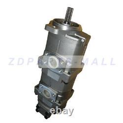 705-56-34550 Pompe Hydraulique Pour Camions À Benne Komatsu Hm300-1 Hm300-1l Hm300tn-1