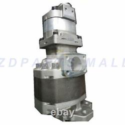 705-95-01020 Pompe Hydraulique Pour Camion À Benne Komatsu Hm250-2 Hm300-2 Hm300-2r