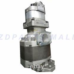 705-95-01020 Pompe Hydraulique Pour Camion À Douille Komatsu Hm250-2 Hm300-2 Hm300-2r