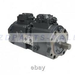 705-95-05110 Pompe Hydraulique Pour Camion À Benne Komatsu Hm400-2 Hm400-2r