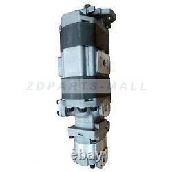 705-95-07020 Pompe Hydraulique Pour Camions À Benne Komatsu Hm250-2 Hm300-2