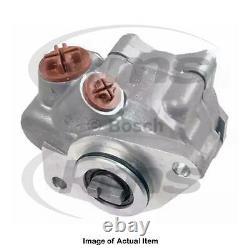 £77 Cashback Genuine Bosch Steering Hydraulic Pump K S01 000 309 Top German Qua
