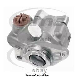 £77 Cashback Genuine Bosch Steering Hydraulic Pump K S01 000 400 Top German Qua