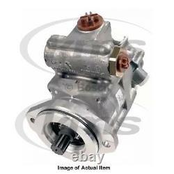 £77 Cashback Véritable Bosch Pompe Hydraulique De Direction K S01 001 362 Top German Qua