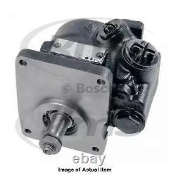 £77 Cashback Véritable Pompe Hydraulique De Direction Bosch K S01 000 198 Top German Qua