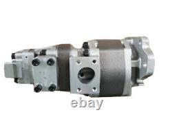 Assemblage De Pompe Hydraulique 705-95-07020 Pour Camions À Pompe Komatsu Hm250-2 Hm300-2