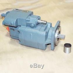 Bâti Direct Hydraulique Convertible De Pompe De Décharge De Pto Gto2 Hydraulique Au Décalage D'air