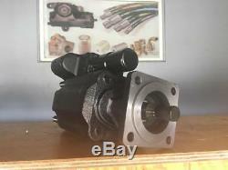 Benne Hydraulique Pompe C 102-25-2.5 Gauche Montage Direct Avec Air Maj