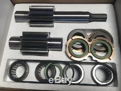 Benne Hydraulique Pompe G101 Reconstruction Kit