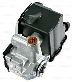 Bosch Direction Système Pompe Hydraulique Pour Iveco Eurocargo I-iv III Ks01000327