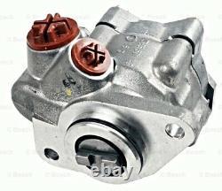 Bosch Direction Système Pompe Hydraulique Pour Man Volvo Neoplan Iveco Ecl Ks01000438