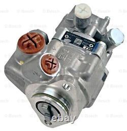 Bosch Direction Système Pompe Hydraulique Pour Mercedes Actros Mp2 / Mp3 Ks01001356