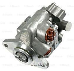 Bosch Direction Système Pompe Hydraulique Pour Mercedes Actros Setra 417 Ks01001359