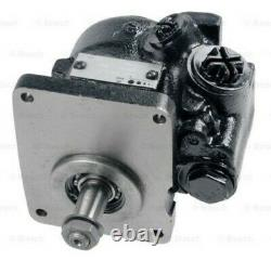 Bosch Steering System Pompe Hydraulique Pour Iveco Daf Volvo Mercedes 95 Ks01000165