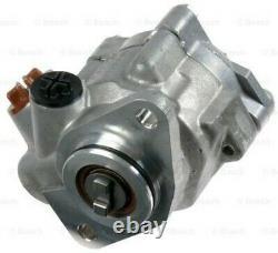 Bosch Steering System Pompe Hydraulique Pour Man Volvo Mercedes Iveco Em Ks01000349