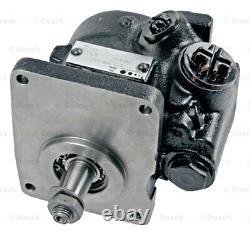 Bosch Système De Direction Pompe Hydraulique Pour Iveco M Ppa Turbostar T Nt Ks01000198