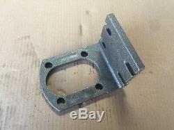 C101 Support De Montage, Pompe À Benne Hydraulique Ref Parker N ° 3140100005