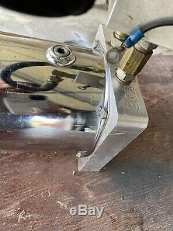 Cce Lowrider Pompe Hydraulique Avec Raccords Dump Ralentissement (moteur Non Inclus)