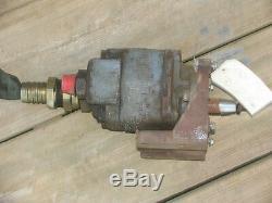Commercial Intertech Pompe Hydraulique Prise De Force Fin Dumpers & Dump