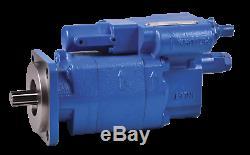 G102-las-20 Pompe Benne Hydraulique, Diré Mont, Ccw, 2.0 Vitesse, L'air, La Qualité Oem