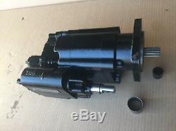 G102-rms-25 Pompe À Benne Basculante Hydraulique, Montage Direct, Cw, 2 Vitesses, Manuel, La Qualité Oem