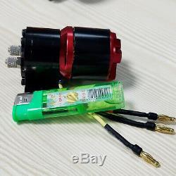 Hochleistungs Hydraulikölpumpen Pompe À Engrenages Für Tamiya 1/14 Rc Remorque Camion-benne