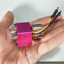 Huile 1pc Hydraulique Pompe À Engrenages Pièces Pour Huina Fit 580 Rc Pelle Diy Camion À Benne Basculante