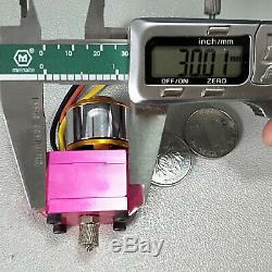 Huile Hydraulique Pompe À Engrenages Pour Huina Fit Pièces 580 Rc Pelle Bricolage Dump Ensembles De Camion